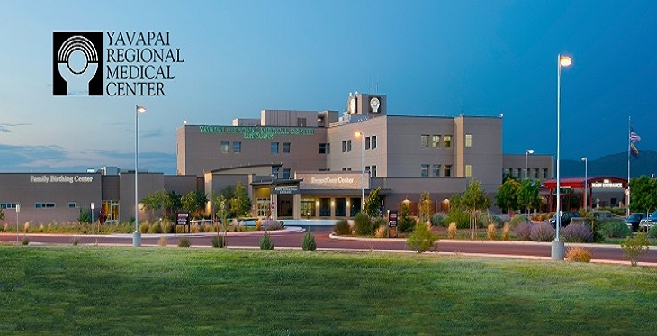 Picture of Yavapai Regional Medical Center