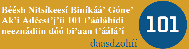 Image of Navajo Translation